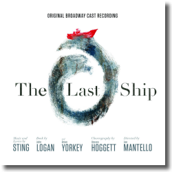 Cover: The Last Ship - Sting & Various