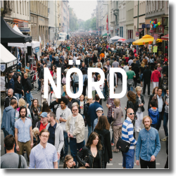 Cover: Nörd - Na und? Wir kennen Euch doch auch nicht!