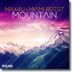 Cover: Max4U & Miami Reest - Mountain