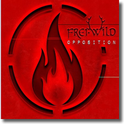 Cover: Frei.Wild - Opposition