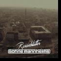 Cover:  Söhne Mannheims - Rosenblätter