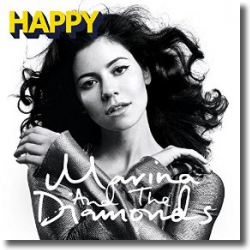 Cover: Marina And The Diamonds - Happy