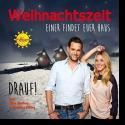 Cover: Drauf! feat. Alina Merkau, Matthias Killing - Weihnachtszeit (Einer findet euer Haus)