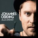 Cover: Johannes Oerding - Alles brennt