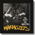 Cover:  Marmozets - The Weird And Wonderful Marmozets
