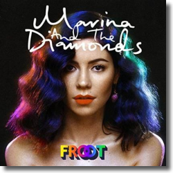Cover: Marina & The Diamonds - Froot