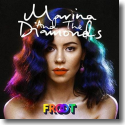Cover:  Marina And The Diamonds - Froot
