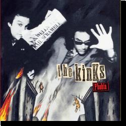 Cover: The Kinks - Phobia