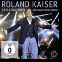 Cover:  Roland Kaiser - Seelenbahnen – Die Kaisermania Edition
