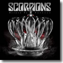 Cover:  Scorpions - Return To Forever
