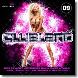Cover: Clubland 09 - Various Artists