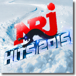Cover: NRJ Hits 2015 - Various Artists