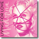 Cover:  Madonna - Living For Love