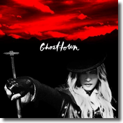 Cover: Madonna - Ghosttown