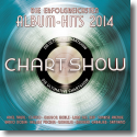 Cover:  Die ultimative Chartshow - Album-Hits 2014 - Various Artists
