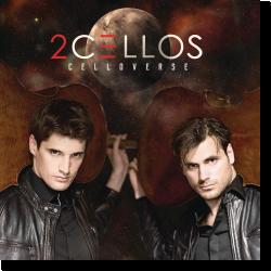 Cover: 2Cellos - Celloverse