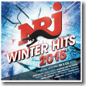 Cover:  NRJ Winter Hits 2015 - Various Artists