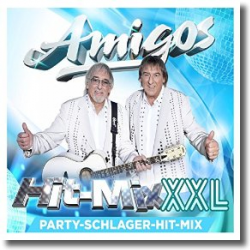 Cover: Amigos - Hit-Mix XXL