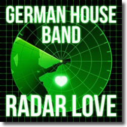 Cover: German House Band - Radar Love 2015