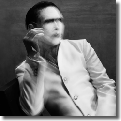 Cover: Marilyn Manson - The Pale Emperor