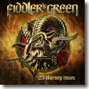 Cover:  Fiddlers Green - 25 Blarney Roses