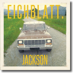 Cover: Eichblatt. - Jackson (Deutsche Version)