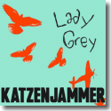 Cover: Katzenjammer - Lady Grey