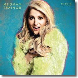 Cover: Meghan Trainor - Title