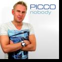Cover:  Picco - Nobody