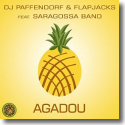 Cover:  DJ Paffendorf & Flapjacks feat. Saragossa Band - Agadou