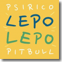 Cover:  Psirico & Pitbull - Lepo Lepo (A-Class Edit 2015)