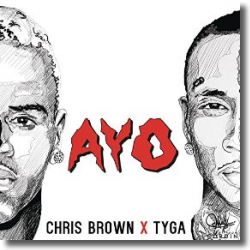 Cover: Chris Brown X Tyga - Ayo