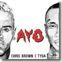 Cover:  Chris Brown X Tyga - Ayo