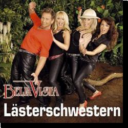 Cover: Bella Vista - Lästerschwestern
