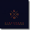 Cover: Kygo feat. Conrad Sewell - Firestone