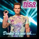 Cover:  Nico Gemba - Denkst du wie ich ...