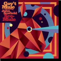 Cover: Gov'T Mule feat. John Scofield - Sco-Mule