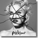 Cover:  Madonna - Rebel Heart