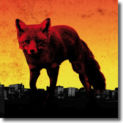 Cover: The Prodigy - The Day Is My Enemy