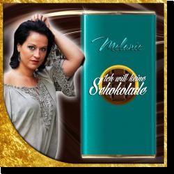 Cover: Melanie - Ich will keine Schokolade