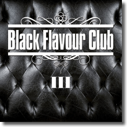 Cover: Black Flavour Club III - Various Artists