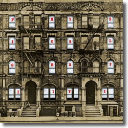 Cover: Led Zeppelin - Physical Graffiti