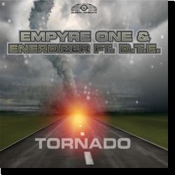 Cover: Empyre One & Enerdizer feat. D.T.E. - Tornado