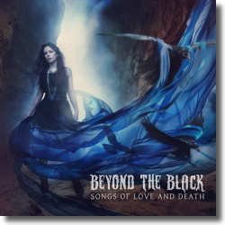 Cover: Beyond The Black - Songs Of Love And Death