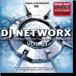 Cover: DJ Networx Vol. 63 - Various Artists