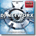Cover:  DJ Networx Vol. 63 - Various Artists