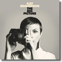 Cover: Kat Edmonson - The Big Picture