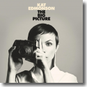 Cover:  Kat Edmonson - The Big Picture