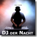 Cover:  Peter Jordan - DJ der Nacht