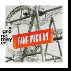 Cover: Herbert Grönemeyer - Fang mich an